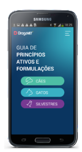 Farmácia de manipulação veterinária lança aplicativo para auxiliar  prescrição de veterinários fc9bdd6d21