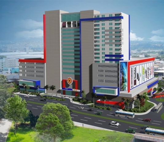 1c2844bb41b59 Grupo Mega Moda lança projeto de novo shopping atacadista em Goiânia
