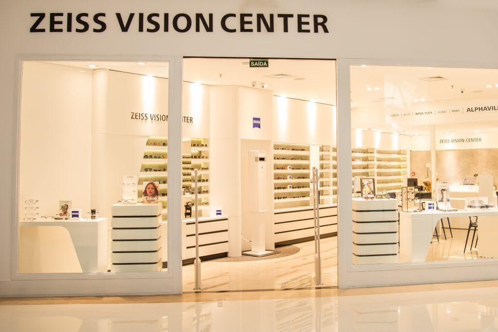 Inaugurada primeira unidade da ZEISS Vision Center em Alphaville    Mercado Consumo e5f64d63b3