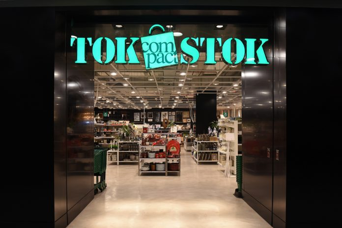 Tok&Stok Tijuca
