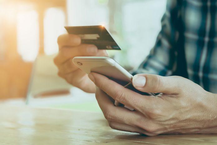 Cartão de crédito fintech