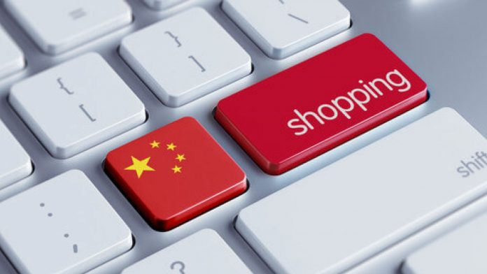 e-commerce China