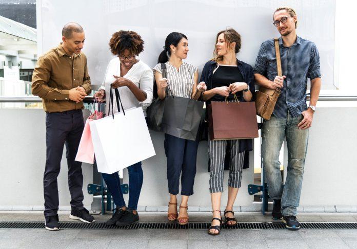 comportamento de compras