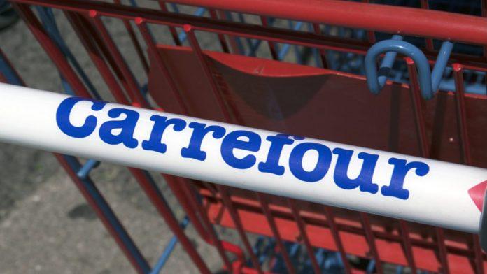 Ecommerce Carrefour