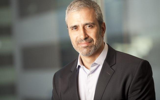 Ricardo Marques, vice-presidente de FoodSolutions da Unilever