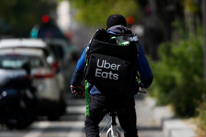 Uber e Carrefour