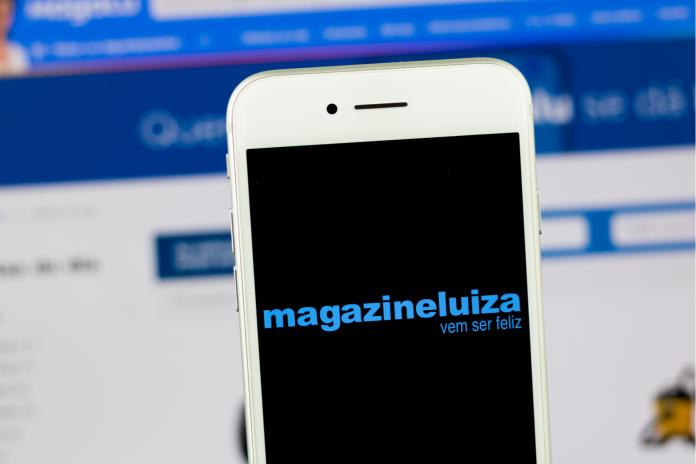 E-commerce do Magalu registra crescimento de 73% primeiro trimestre