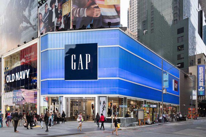 GAP Nova York