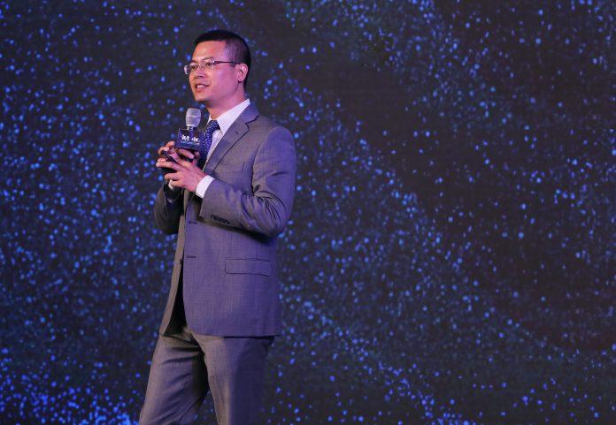 KEVIN PENG - Secretario Geral - CCFA