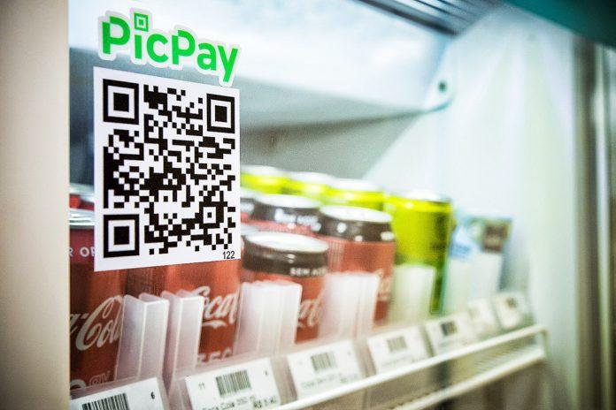 PicPay testa pagamento com reconhecimento facial