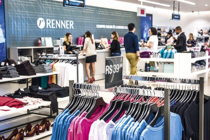 Sebrae e Lojas Renner se unem para ajudar empresas da cadeia da moda