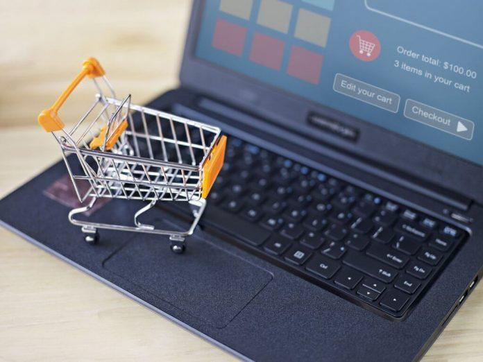 aumento do ecommerce