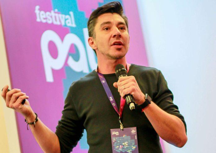 DEMETRIO TEODOROV - Head de P&D Tech e Inovação da RIACHUELO