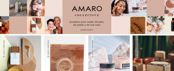Ecommerce Amaro