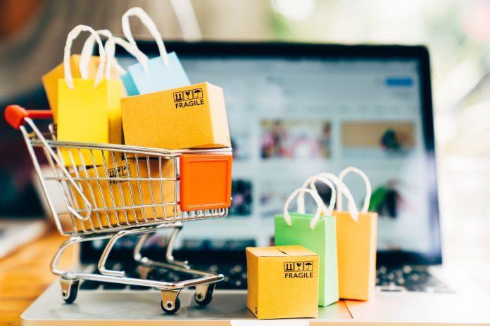 Faturamento do e-commerce cresce