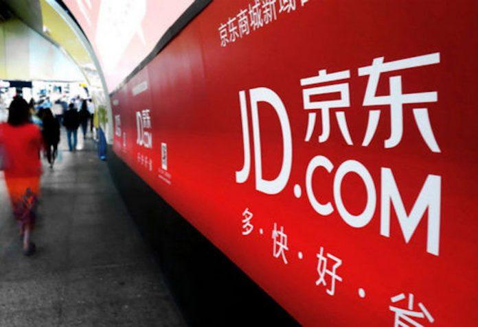 JD expande rede logística para entregas durante festival de compras