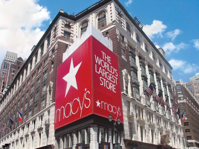 Lojas da Macy's reabrem com desempenho melhor do que o previsto