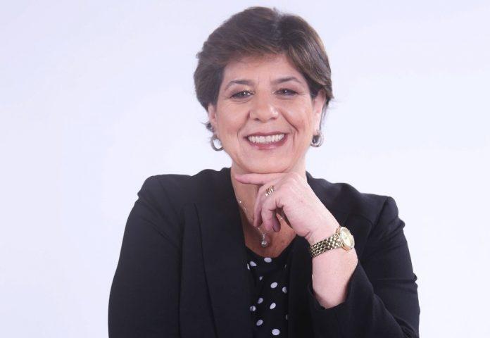 Maria Cristina Potomati Fiuza - Presidente -Lukscolor (1)