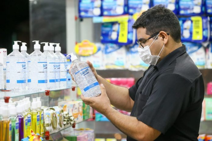 Pesquisa aponta os impactos na jornada de compra dos brasileiros em tempos de Covid-19