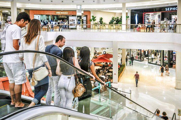 Shoppings centers brasileiros fazem parceria de vendas com a Amazon